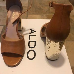 Heels/sandals